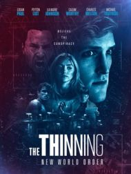 DVD LA RÉDUCTION: NOUVEL ORDRE MONDIAL (The Thinning: New World Order)