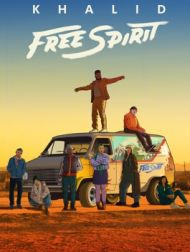 DVD Khalid - Free Spirit