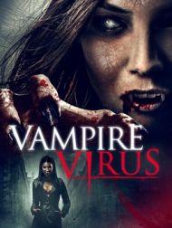 DVD Virus Vampire