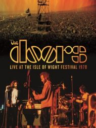 DVD The Doors: Live At The Isle Of Wight Festival 1970