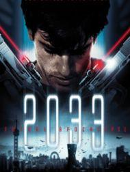 DVD 2033 Future Apocalypse