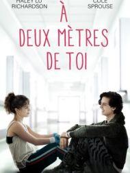 DVD A Deux Mètres De Toi