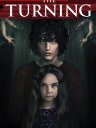 DVD The Turning (2020)