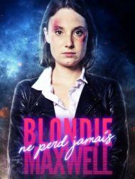 DVD Blondie Maxwell Ne Perd Jamais