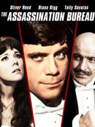 DVD Assassinat En Tous Genres (The Assassination Bureau)
