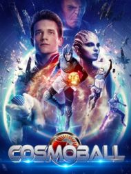 DVD Cosmoball