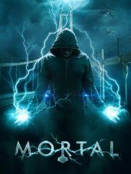 DVD Mortal