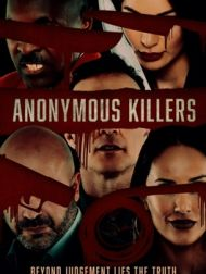 DVD Anonymous Killers
