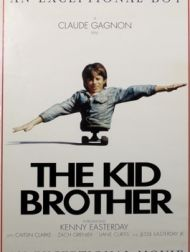 DVD Kenny (The Kid Brother)