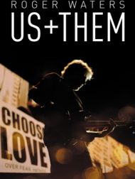 DVD Roger Waters: Us + Them