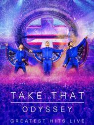 DVD Odyssey - Greatest Hits Live