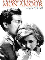 DVD Hiroshima Mon Amour