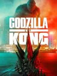 DVD Godzilla Vs. Kong