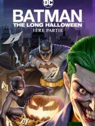DVD Batman : The Long Halloween 1ère Partie