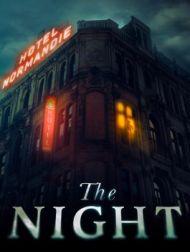 DVD The Night (2020)