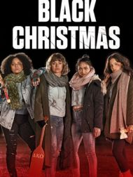 DVD Black Christmas (2019)