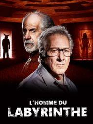 DVD L'homme Du Labyrinthe