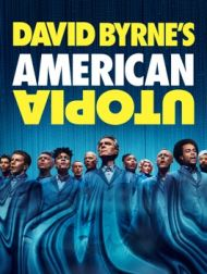 DVD David Byrne's American Utopia