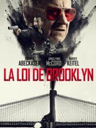 DVD La Loi De Brooklyn