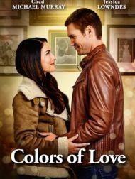 DVD Couleurs De L'Amour (Colors Of Love)