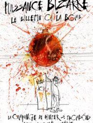 DVD Puissance Bizarre: Le Bulletin Ou La Bombe