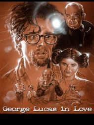 DVD George Lucas In Love: 15th Anniversary Edition