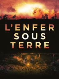 DVD L'enfer Sous Terre