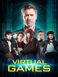 DVD Virtual Games