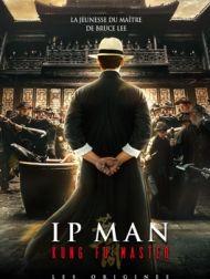 DVD Ip Man: Kung Fu Master