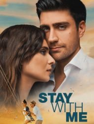 DVD Stay With Me