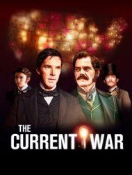 DVD The Current War