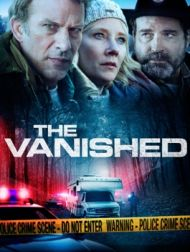 DVD The Vanished