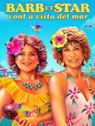 DVD Barb Et Star Vont à Vista Del Mar