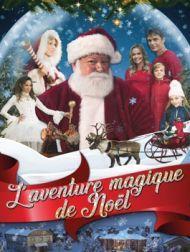 DVD L'aventure Magique De Noël