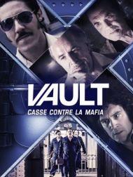 DVD Vault : Casse Contre La Mafia