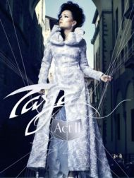 DVD Tarja: Act II - Live In Milan