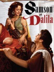 DVD Samson Et Dalila