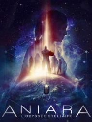 DVD Aniara : L'odyssée Stellaire