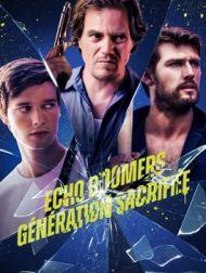 DVD Echo Boomers - Génération Sacrifiée