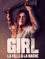 DVD Girl : La Fille à La Hache