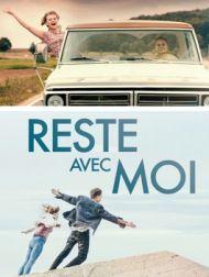 DVD Reste Avec Moi (2020)