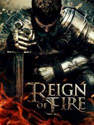 DVD Reign Of Fire