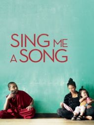 DVD Sing Me A Song