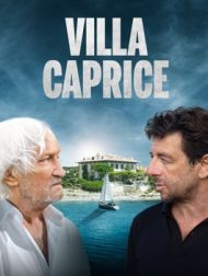 DVD Villa Caprice