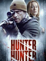 DVD Hunter Hunter