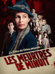 DVD La Reine Du Crime Présente: Les Meurtres De Minuit