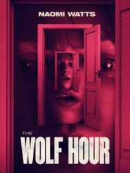 DVD The Wolf Hour