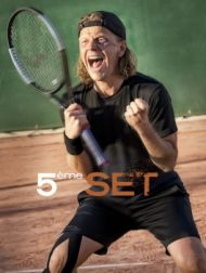DVD 5ème Set