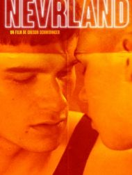 DVD Nevrland