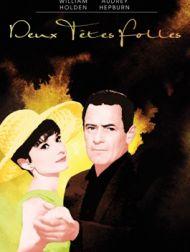 DVD Deux Têtes Folles